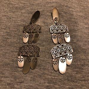 Kendra scott emit earring
